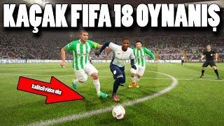 FIFA 18 İLK OYNANIŞ VİDEOSU | İLK İZLENİM