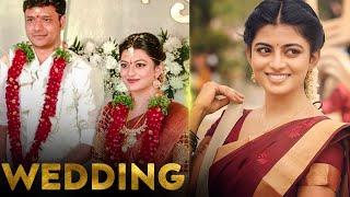 'Kayal' Anandhi Weds Socrates! Pariyerum Perumal   Kathir, Ravana kottam   Wedding Bells