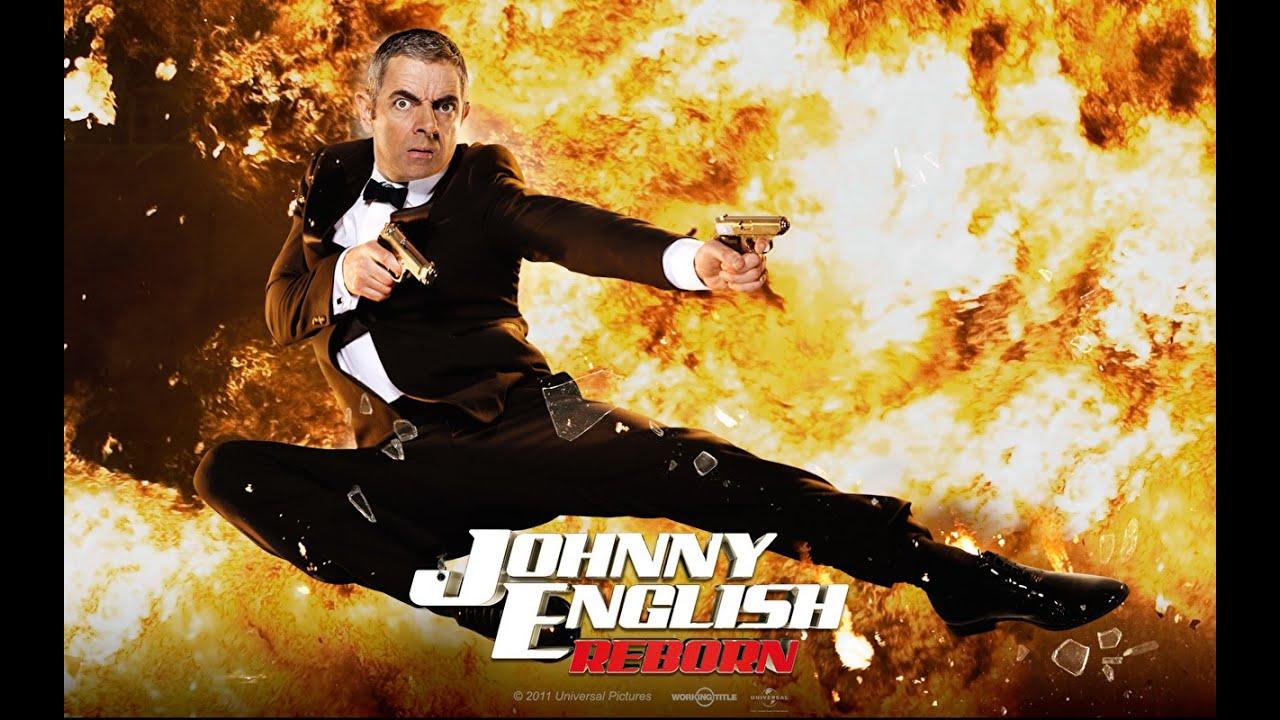 Download Johnny English Reborn - Full Movie