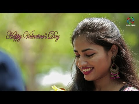Valentine's Day Short Film | X Connection | Cross Connection | Vicky | Subhashree | Focus Films