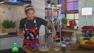 шоколадные кексы от Юлии Высоцкой. Быстро и вкусно