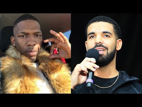 """Drake """"Look Alive"""" Feature Has BlocBoy JB Show Money GOING UP, Manager Says He's in High Demand Now"""