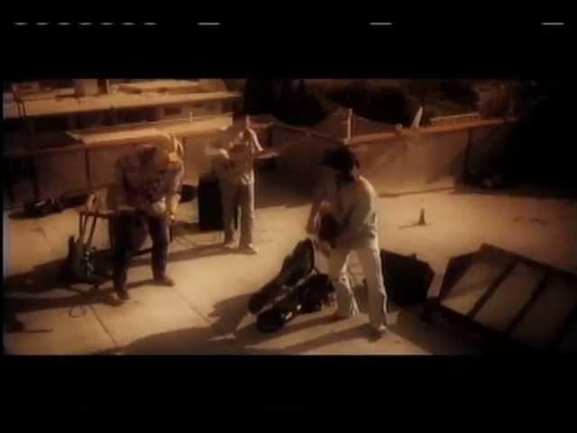 """Midnight Rider"" Rick Monroe [official music video]"