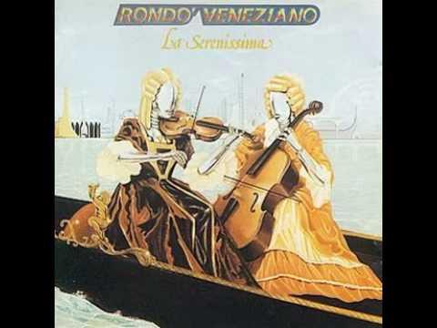 RONDO VENEZIANO - La Serenissima (Extended Disco Mix)