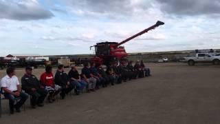 Redhead Equipment Swift Current- ALS Ice Bucket Ch
