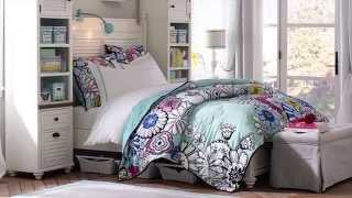 Whitney Teen Furniture For A Gorgeous Teen Girl Bedroom | Pbteen