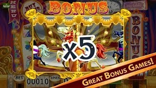 Slots Tycoon Preview HD 720p