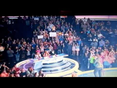 James Durbin, Heavy Metal, Full, American Idol, Top 8, 4 13