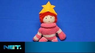 Origami Topi | Waktunya Kido | Netmediatama
