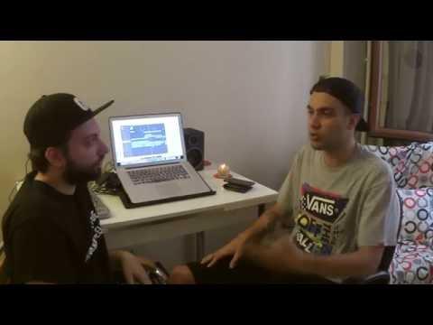 DJ Artz ile Prodüksiyon Üzerine -
