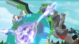 Voltron Force: New Episode Extended Sneak Peek HD (Starts Thurs. Nov. 3 on Nicktoons!)