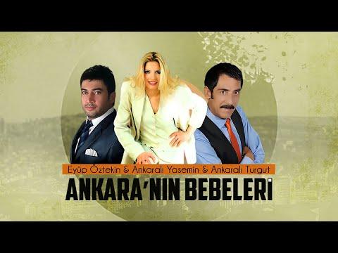 Eyüp Öztekin & Ankaralı Turgut & Ankaralı Yasemin - Bomba / Çalkala Kızım