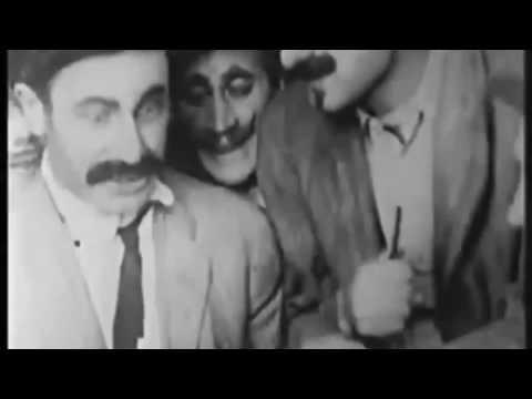 Dough and Dinamite 1914 Charlot, panadero - Silent Comedy Short - Charles Chaplin