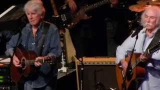What Are Their Names - Teach Your Children - David Crosby & Graham Nash - April 8, 2015
