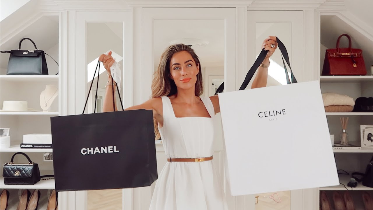 CHANEL STORY TIME | REALLY CHANEL??!?? MY FIRST CHANEL PRICE INCREASE PURCHASE | Lydia Elise Millen