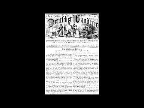 Die Liebe des Ulanen von Karl May, Kapitel 78. Lesung vom Vorleser. from YouTube · Duration:  18 minutes 9 seconds