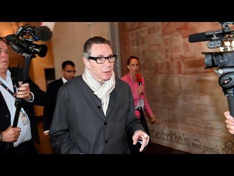 السويد: بدء محاكمة زوج عضوة بأكاديمية -نوبل- بتهمة الاغتصاب…  - 15:54-2018 / 9 / 19