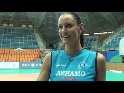 Interview with Nataliya Obmochaeva and Valeriya Goncharova
