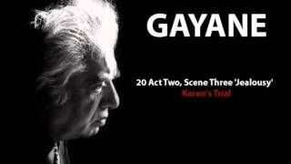 Aram Khachaturyan - Gayane - 20 Act Two, Scene Three