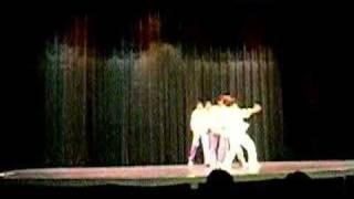 Kantri Brutes Part II - Maitri '08