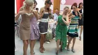 шуточный свадебный клип тел:21-60-57.