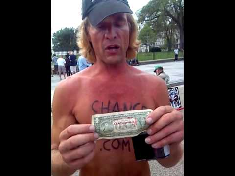 Chance Addison on Federal Reserve Notes