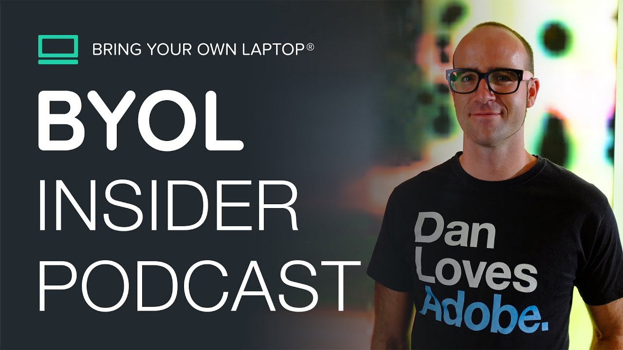 Celebrating the launch of the BYOL Insider Podcast