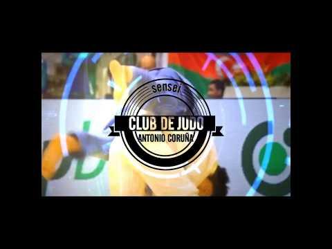 Las Palmas De Gran Canarias Club de Judo de Antonio Coruña