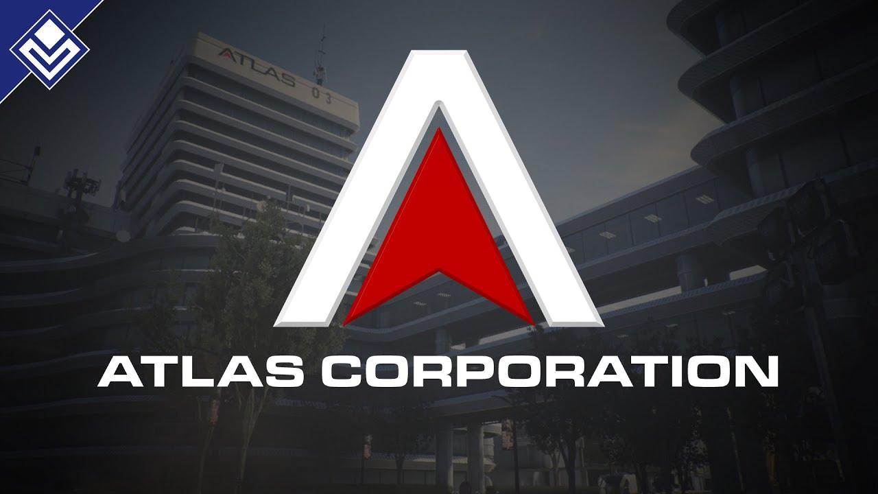 Atlas Corporation | Call of Duty: Advanced Warfare