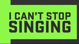 Can't Stop Singing (feat. Heath Balltzglier)