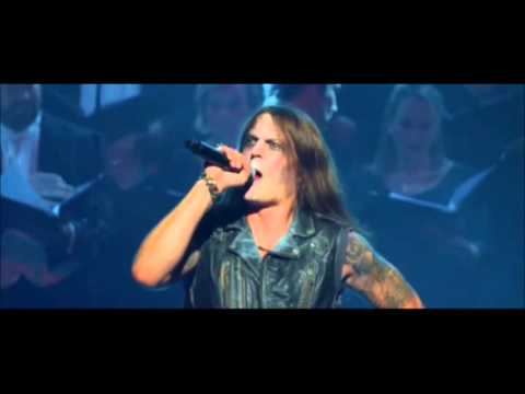 Satyricon with the Norwegian National Opera Chorus