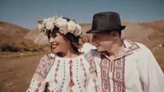 Love Story in Moldova - Lamao from China & Dima from Moldova