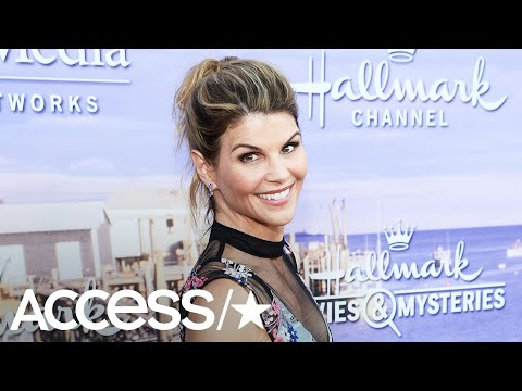 Lori Loughlin Dropped From Hallmark Channel Amid College Bribery Scandal