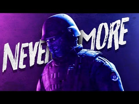 CS:GO - NEVERMORE by fuze