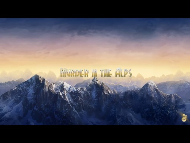 Murder in the Alps Part 1 Chapter 1-10