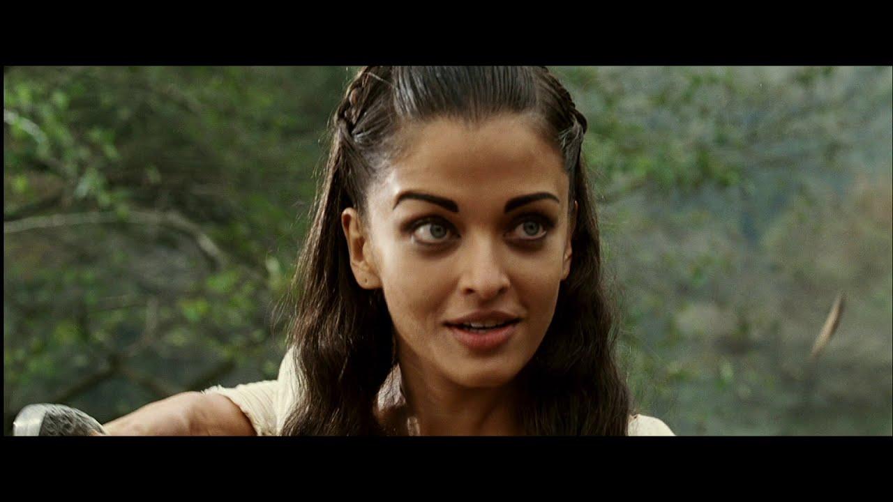 Download Aishwarya Rai hot in Last Legion