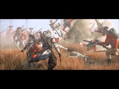 Assassin's Creed 3 - Coming Home