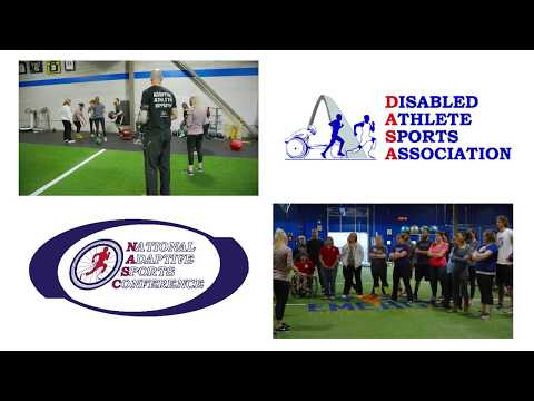 20 Years of DASA - National Adaptive Sports Conference