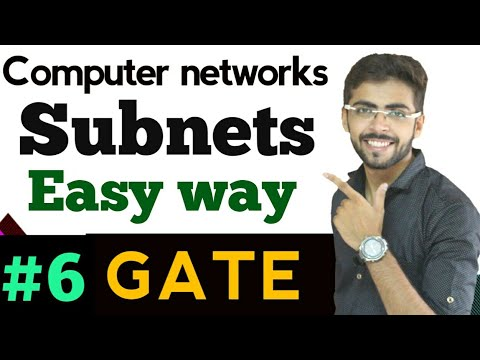 Subnetting tutorial subnetting explained with examples.