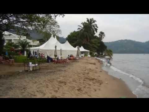 Welcome to Lake Kivu!