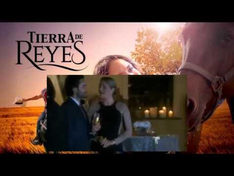 Tierra De Reyes   Capitulo 1 COMPLETO   Miércoles 02 de Diciembre del 2014