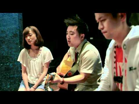 Rolling In The Deep (Cover)/ David Choi with Goosehouse