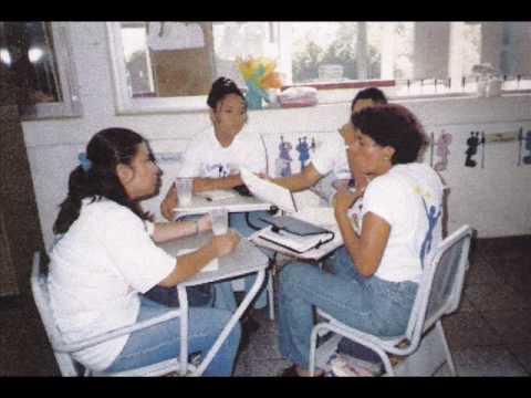 10 AÑOS ATRAS Psic Patricia Villanueva