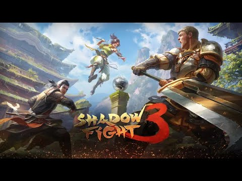 How to download shadow fight 3 game full unlock apk+zip file for Android and how can run it new link