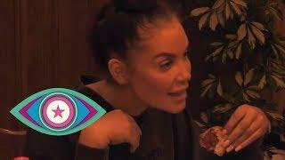 Jeden Tag rammeln? Tobi und Janine reden über ihre Vorlieben | Promi Big Brother 2019 | SAT.1