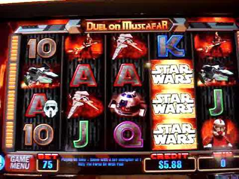 Star wars slot machine free online ocala poker and jai alai address