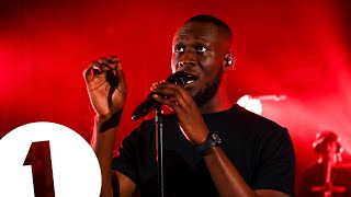 Stormzy - Crown in the Live Lounge