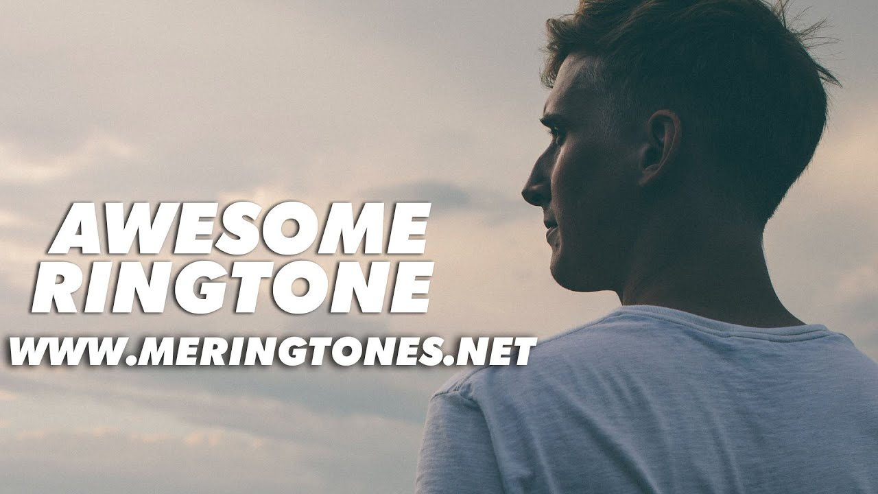 count on me ringtone