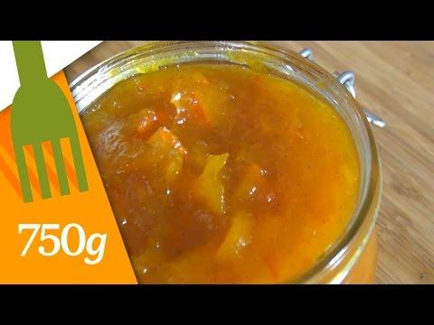 recette-de-confiture-de-potimarron---750g