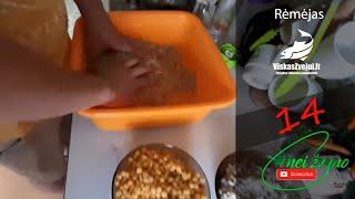 Namie gamintas jaukas karšiams + receptas. Pigu, efektinga ir naudinga | Nei Žvyno